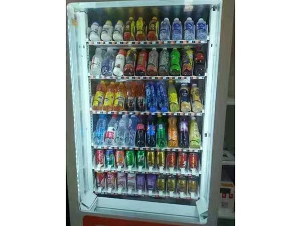 饮料机安装
